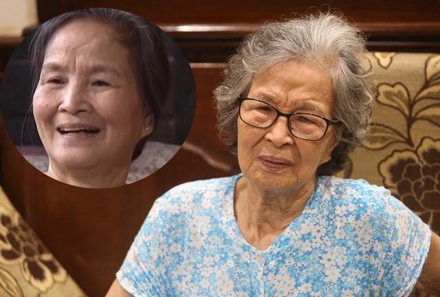 """NSƯT Hoàng Yến - bà Vi """"Của để dành"""" qua đời ở tuổi 88 - 1"""