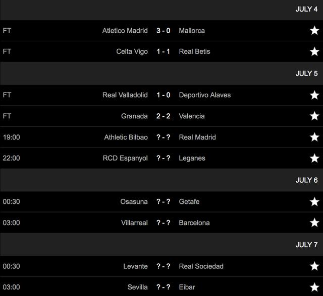 Real Madrid vững ngôi đầu bảng sau thử thách tại xứ Basque? - 1