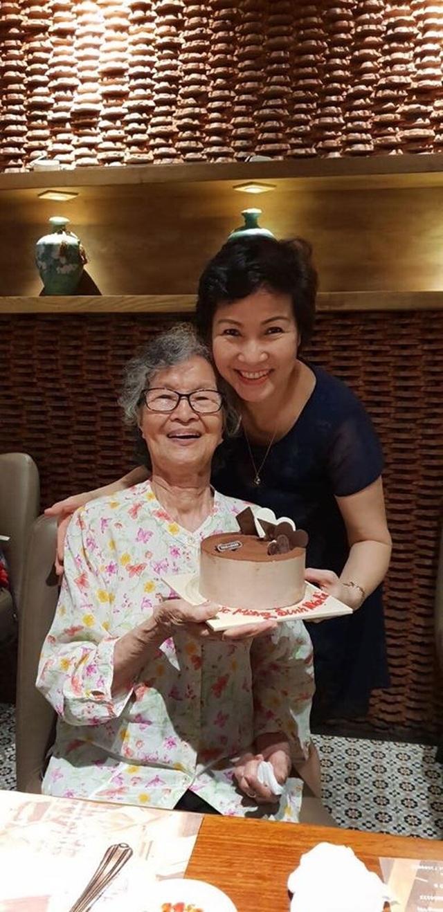Cuộc đời và nghiệp diễn của NSƯT Hoàng Yến qua lời kể của nhiều nghệ sĩ - 4