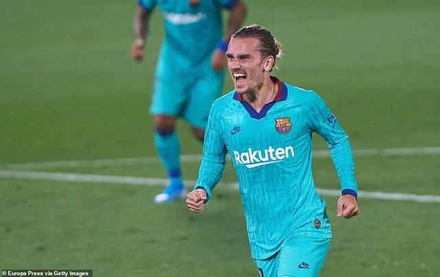 Thắng đậm Villarreal, Barcelona nuôi mộng lật đổ Real Madrid - 5