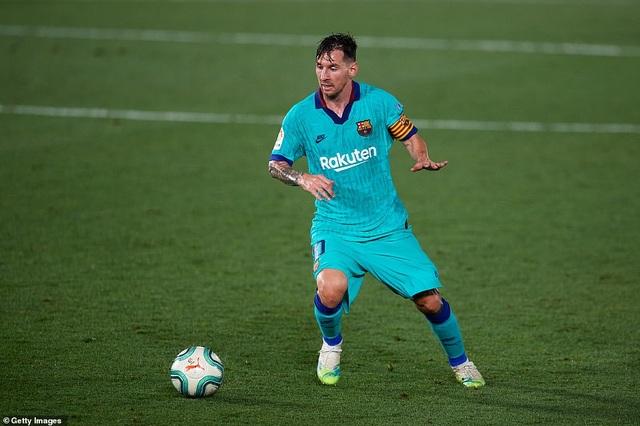 Thắng đậm Villarreal, Barcelona nuôi mộng lật đổ Real Madrid - 7