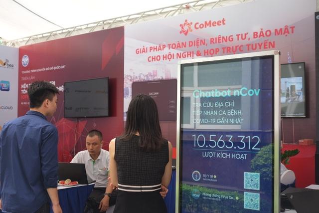 Thử nghiệm thiết bị 5G do Việt Nam nghiên cứu, thương mại vào tháng 10/2020 - 5