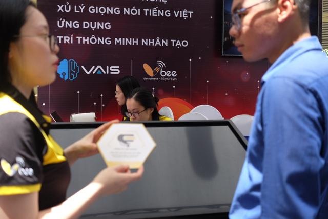 Vbee - Chặng đường 12 năm xây dựng giải pháp ngôn ngữ cho người Việt - 13