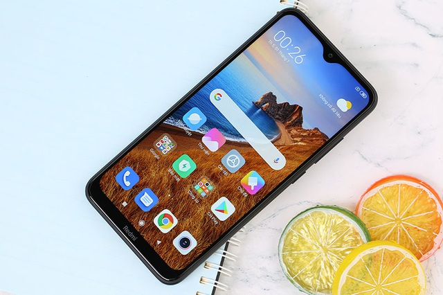 """Loạt smartphone giá 2 triệu với màn hình lớn, pin """"khủng"""" đáng cân nhắc - 3"""