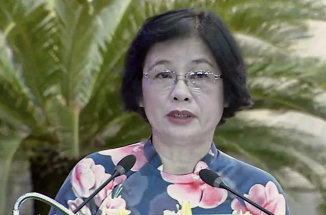 """Cử tri Đà Nẵng phản đối cái gọi là """"quận Tây Sa"""", """"quận Nam Sa"""" - 1"""