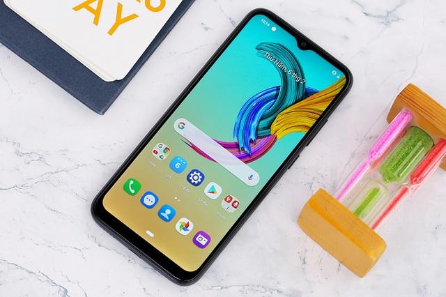 """Loạt smartphone giá 2 triệu với màn hình lớn, pin """"khủng"""" đáng cân nhắc - 2"""