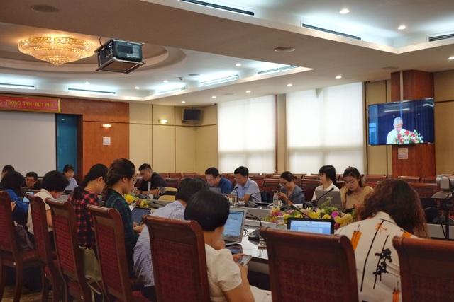 Thử nghiệm thiết bị 5G do Việt Nam nghiên cứu, thương mại vào tháng 10/2020 - 10