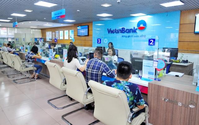 VietinBank nâng cao chất lượng tín dụng, đảm bảo hoạt động an toàn, hiệu quả - 1