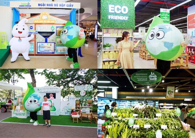 Sức hút của doanh nghiệp xanh với người tiêu dùng hiện đại - 2