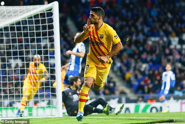 Messi và Griezmann giải tỏa bất hòa, Barcelona tiếp tục thăng hoa? - 4