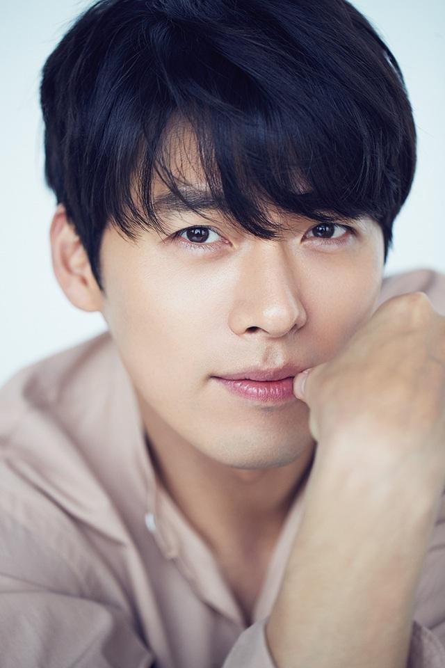 Nhan sắc đỉnh cao của mỹ nam điển trai nhất Hàn Quốc - Hyun Bin - 3