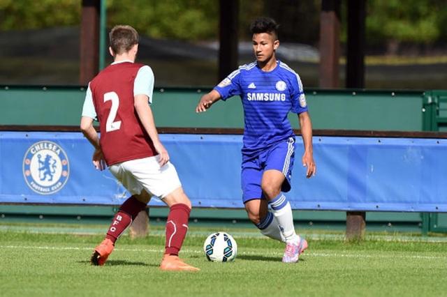 Leicester City không gia hạn hợp đồng với hoàng tử Brunei - 1