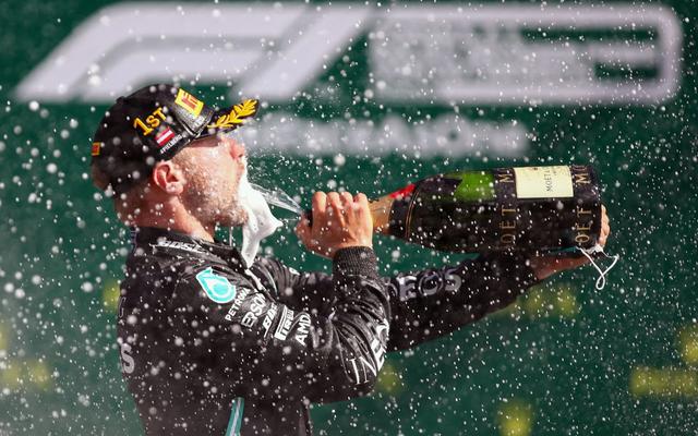 Mùa giải F1 2020 mở màn đầy kịch tính và hỗn loạn - 7