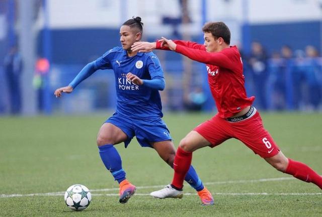 Leicester City không gia hạn hợp đồng với hoàng tử Brunei - 2