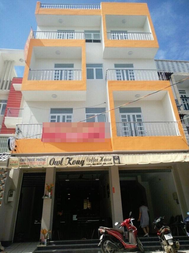 Nhức nhối chung cư mini: Tự ý nâng tầng… rồi tự do mua bán - 1