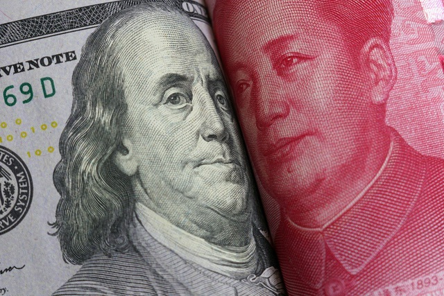 Cựu quan chức Trung Quốc: Khó tránh khỏi thoát ly hoàn toàn với Washington! - 1