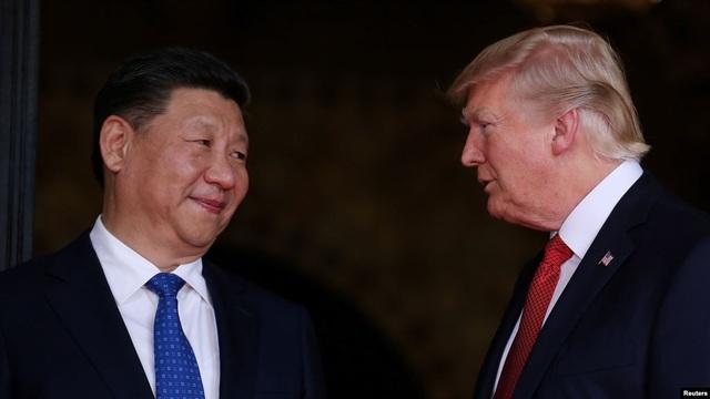 Cựu quan chức Trung Quốc: Khó tránh khỏi thoát ly hoàn toàn với Washington! - 2