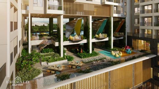 Nhà đầu tư tăng lợi nhuận từ căn hộ cho thuê tại Bình Dương - 4