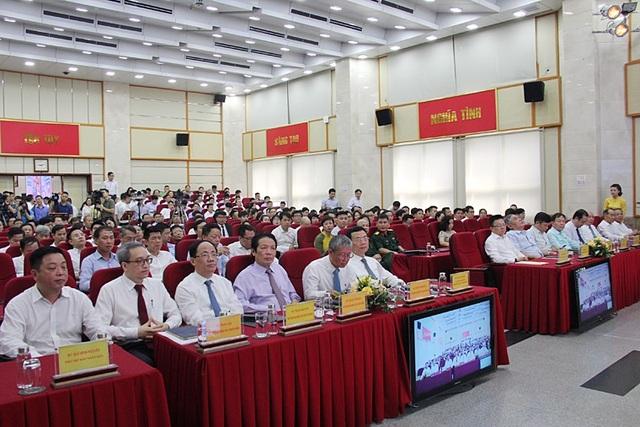 Thử nghiệm thiết bị 5G do Việt Nam nghiên cứu, thương mại vào tháng 10/2020 - 1