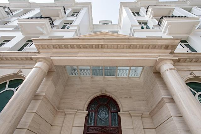 Grandeur Palace - Giảng Võ: Điểm đến của cộng đồng thượng lưu đẳng cấp - 3
