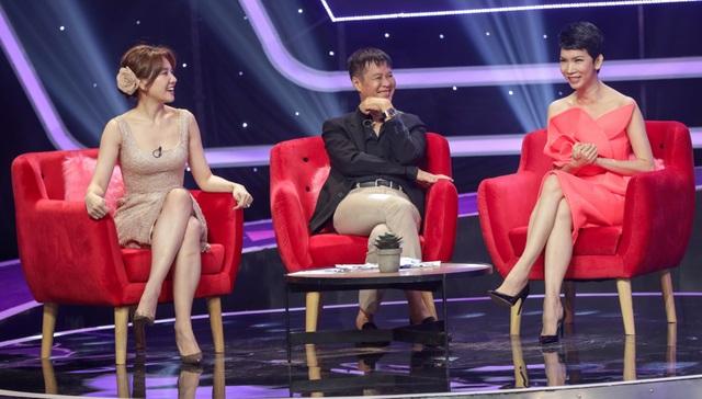 """Cưới """"phi công trẻ"""", Hari Won tuyên bố vợ hơn chồng 40 tuổi là bình thường - 3"""