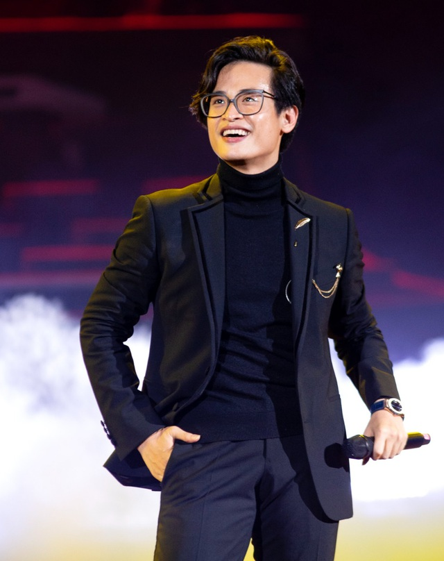 """Hà Anh Tuấn ủng hộ 3 tỷ duy trì dự án """"Như chưa hề có cuộc chia ly"""" - 3"""