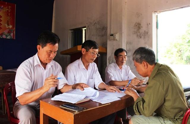 Nam Định đẩy nhanh tiến độ rà soát hỗ trợ đối tượng người lao động - 1