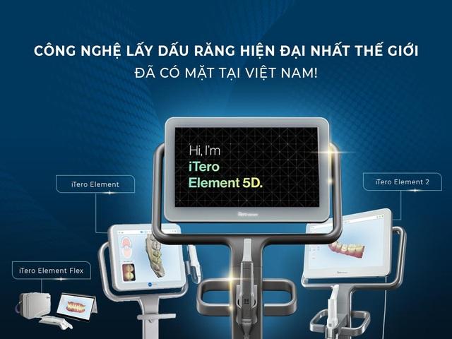 Niềng răng Invisalign bằng công nghệ iTero 5D - Đắt xắt ra miếng - 1