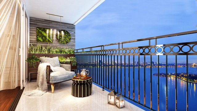 Phong thủy – Yếu tố không thể thiếu khi mua căn hộ cao cấp - 2