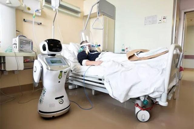 Những công nghệ giúp xã hội duy trì hoạt động trong đại dịch Covid-19 - 1