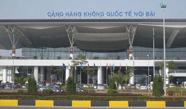 """Hoàn thiện thủ tục chuẩn bị đầu tư """"siêu sân bay""""Nội Bài trong năm 2021 - 1"""