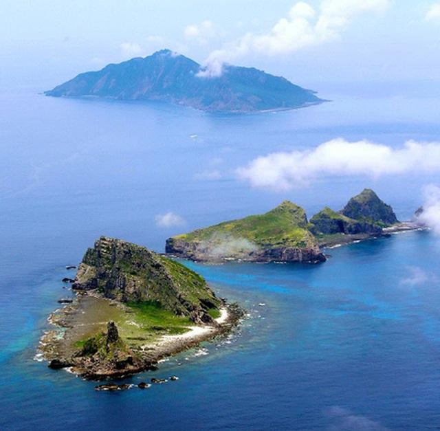 Nhật Bản tố tàu Trung Quốc xâm phạm lãnh hải trong thời gian kỷ lục - 1