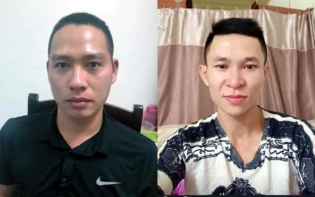 """Hà Nội: Triệt phá 2 ổ nhóm chuyên """"ăn"""" xe SH - 1"""
