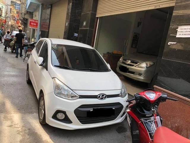 Văn hóa đỗ xe của người Việt – vì đâu ý thức chưa cao? - 2