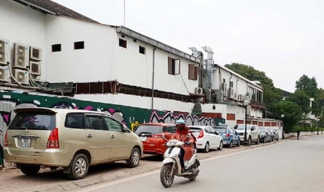 Văn hóa đỗ xe của người Việt – vì đâu ý thức chưa cao? - 4