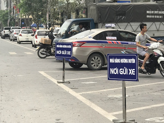Văn hóa đỗ xe của người Việt – vì đâu ý thức chưa cao? - 5