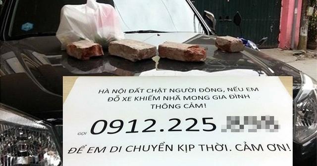 Văn hóa đỗ xe của người Việt – vì đâu ý thức chưa cao? - 7