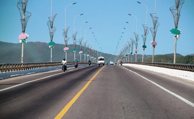 Bình Định kiến nghị triển khai 2 tuyến cao tốc - 3