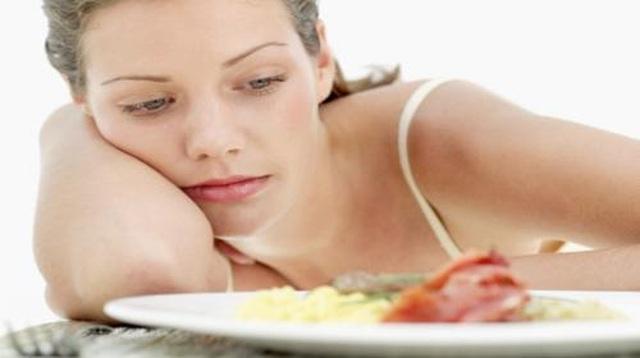 Phát hiện ung thư sau khi bị đau bụng và chán ăn nhiều tháng liền - 4