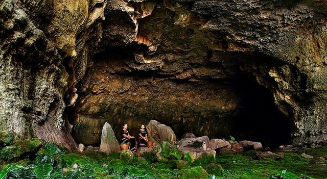 Việt Nam có công viên địa chất toàn cầu thứ 3 ở Đắk Nông - 1