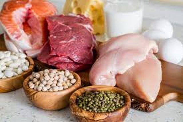 Những thực phẩm giúp phụ nữ cải lão hoàn đồng  - 2