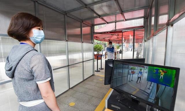 Trung Quốc: Siết chặt biện pháp phòng dịch cho kỳ thi đại học quốc gia - 7