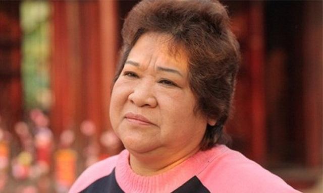 """Vì sao NSƯT Minh Vượng lại gọi NSƯT Hoàng Yến là """"Đại tỉ""""? - 2"""