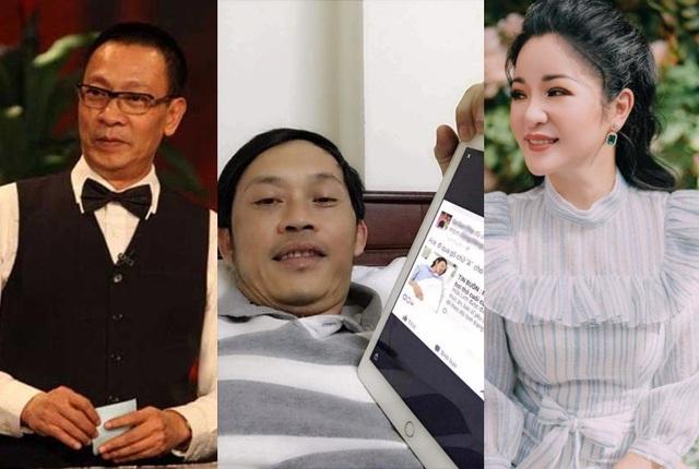 Những tin đồn tình ái gây sốc của showbiz Việt - 4