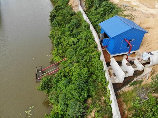 Xưởng chế biến gỗ gây ô nhiễm ngày đêm tra tấn người dân tại Phú Thọ - 5