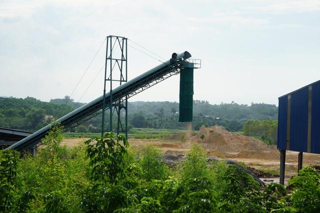 Xưởng chế biến gỗ gây ô nhiễm ngày đêm tra tấn người dân tại Phú Thọ - 7