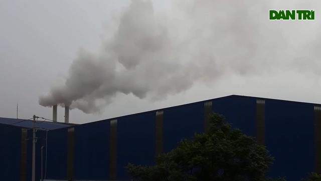 Xưởng chế biến gỗ gây ô nhiễm ngày đêm tra tấn người dân tại Phú Thọ - 3