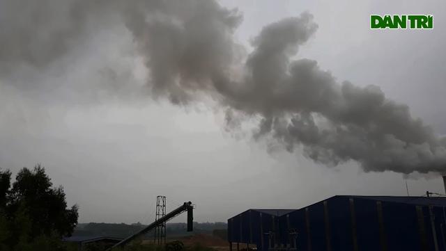 Xưởng chế biến gỗ gây ô nhiễm ngày đêm tra tấn người dân tại Phú Thọ - 2