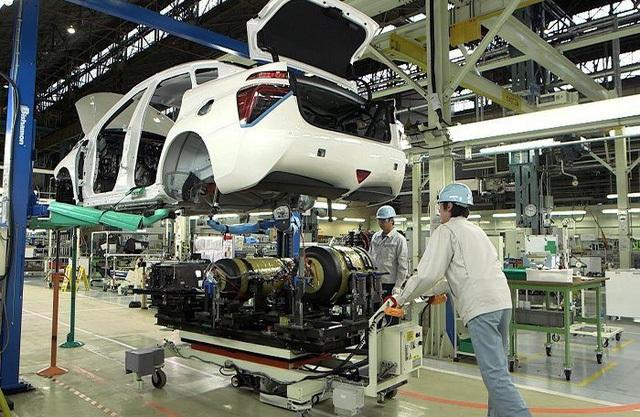 Thị trường ô tô sau giảm 50% phí trước bạ: Tan băng nhưng lại tăng giá - 3