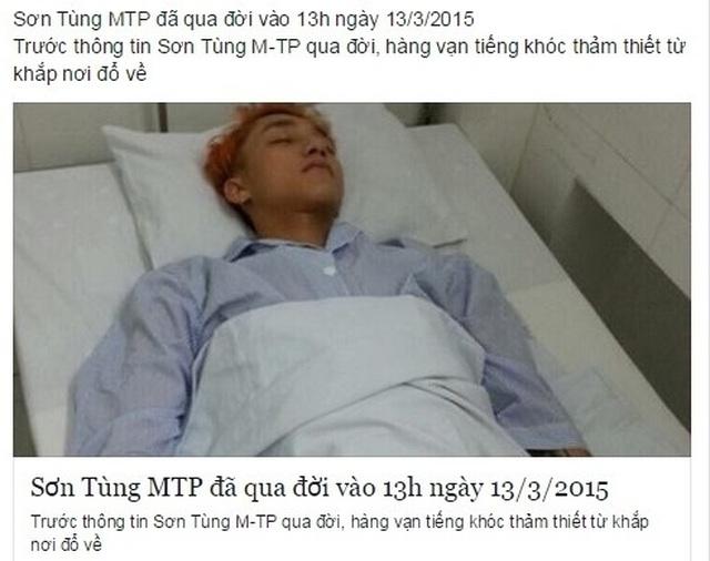 Không chỉ danh hài Hoài Linh, hàng loạt nghệ sĩ đang sống bị đồn… qua đời - 5